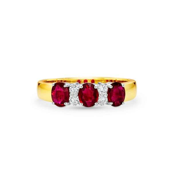 Coloured Gemstone Collection at - Gem Array Jewellers (616)