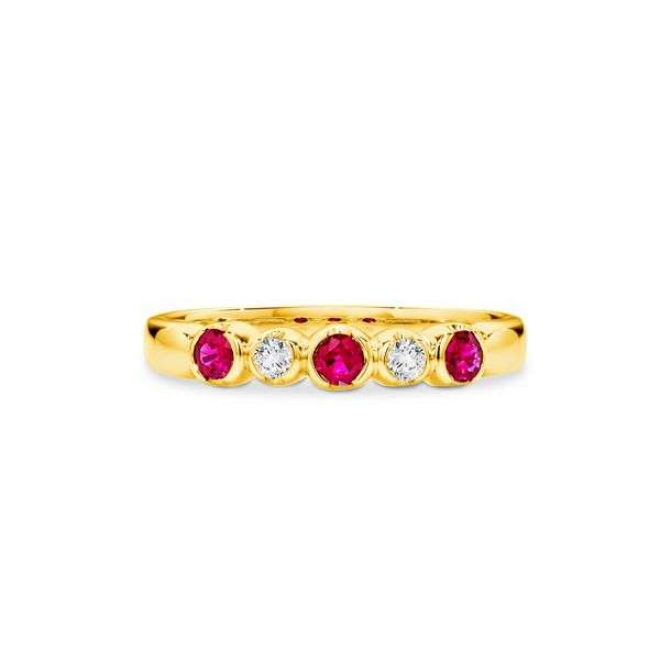 Coloured Gemstone Collection at - Gem Array Jewellers (601)