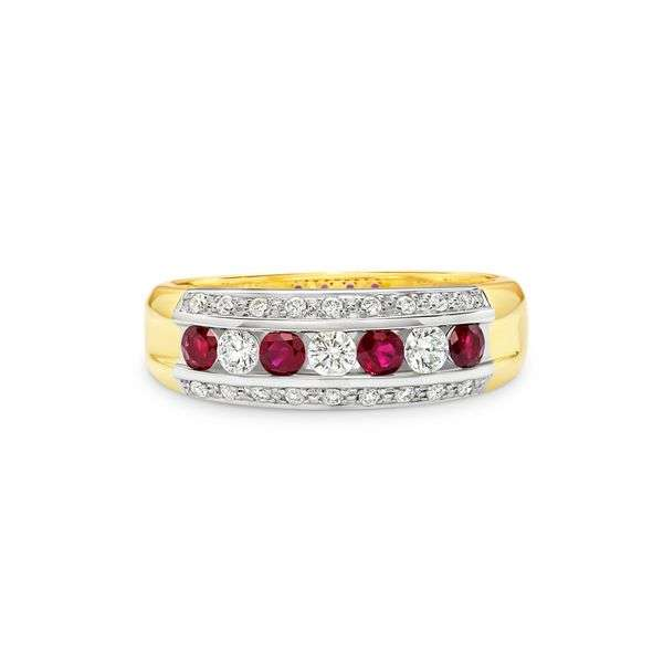 Coloured Gemstone Collection at - Gem Array Jewellers (607)