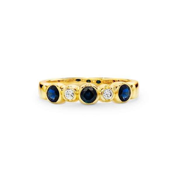 Coloured Gemstone Collection at - Gem Array Jewellers (608)