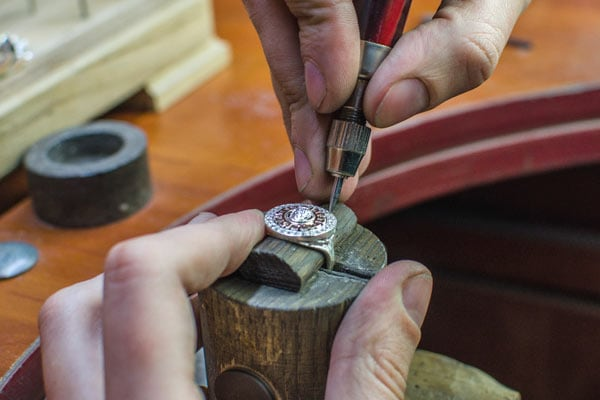 Jewellery Remodeling And Restorations Service at Gem Array Jewellers